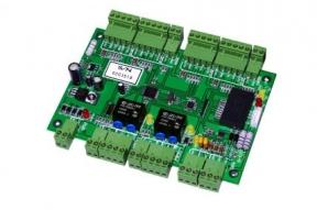 DA-202R 双门控制器