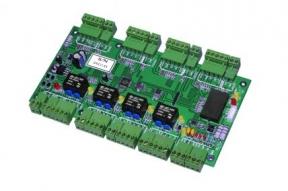 DA-401R 四门控制器